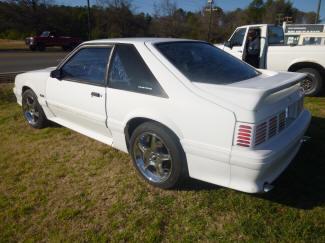1992 Mustang GT 50 3995